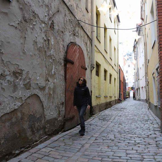 Descubrimos qué comprar en Riga