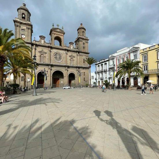 Qué saber antes de viajar a Gran Canaria