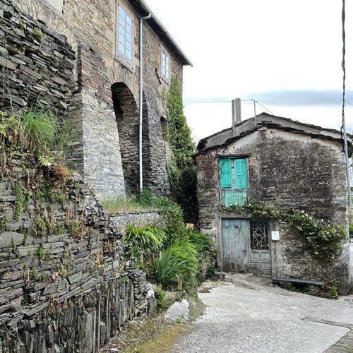 Arquitectura tradicional gallega