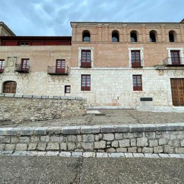 Casas del Tratado, Tordesillas