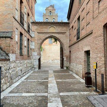 Monasterio de Santa Clara, Tordesillas