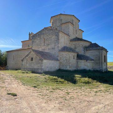 Iglesia de la Anunciada Urueña